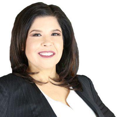 Find Me Group - Dr Christy Lopez