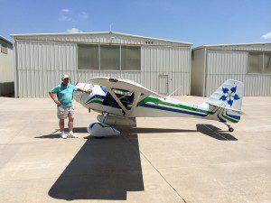 Stan Specht - Air Wing
